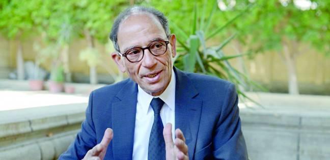 هاني عازر: مواطنون ألمان أكدوا لي صعوبة تنفيذهم لما يتحقق بمصر