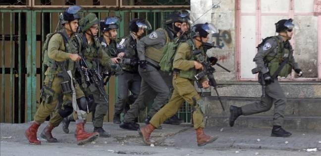 إسرائيل تغلق الأراضي الفلسطينية بمناسبة رأس السنة العبرية