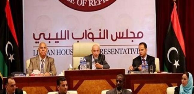 """برعاية مصرية.. توافد أعضاء """"النواب الليبي"""" على القاهرة للم الشمل"""