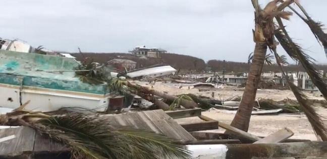 """2500 شخص لا يزالون مفقودين في الباهاما بعد الإعصار """"دوريان"""""""
