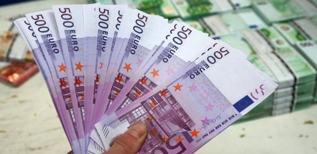 سعر اليورو اليوم الإثنين 11-3-2019 في مصر