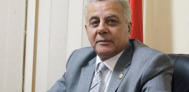 """""""الجوهري"""": العفو الرئاسي """"عيدية"""" السيسي للسجناء قبل عيد الفطر"""
