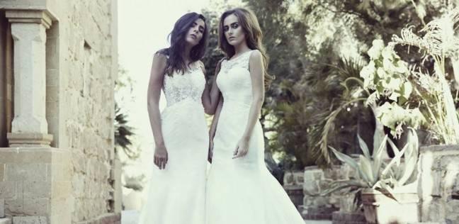 de2d82d8e الوطن   مرأة   بالصور  Tiara Bridal تطرح أحدث مجموعة من فساتين الزفاف