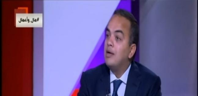 محمد خضير: رؤية مصر 2030 تتصدى لكل مشكلات الدولة