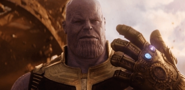 """فين الأخبار"".. قدرات ""ثانوس"" في  Avengers end game تنتقل لـ""جوجل"""