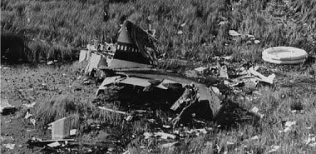 عرض جوي «فاشل».. تحطم طائرة ومصرع قائدها في إيطاليا
