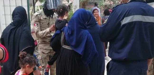 """مصدر بلجنتي """"الناصر"""" و""""شبرا البلد"""": الإقبال جيد ولا معوقات في التصويت"""
