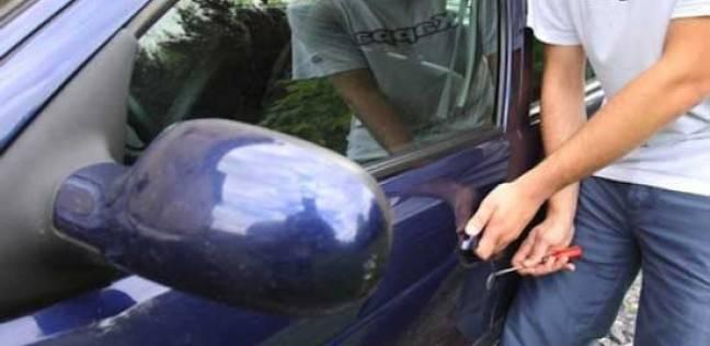 سرقة سيارة تابعة للري أثناء تفقد مهندسين لمناسيب المياه بسوهاج
