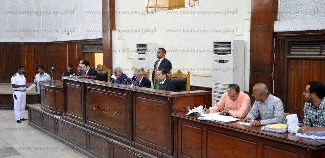 """السجن سنة لـ7 متهمين في إعادة محاكمتهم بـ""""أحداث ميدان طلعت حرب"""""""