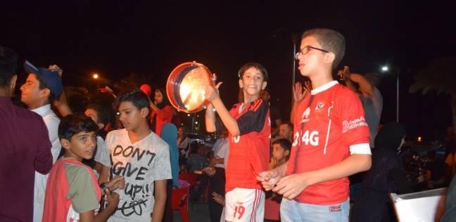 محافظ جنوب سيناء يهنئ لاعبي المنتخب بالتأهل للمونديال