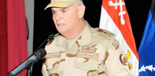 عاجل| رئيس أركان حرب القوات المسلحة يغادر إلى الكويت