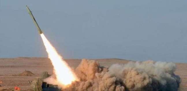 الدفاعات السعودية تعترض صاروخا أطلقه الحوثيون على جازان