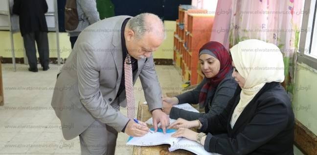 """رئيس """"الصناعات الغذائية"""" يصوت: مصر قادرة على قيادة الشرق الأوسط"""