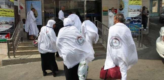 غدا.. فتح معبر رفح لاستقبال الحجاج الفلسطينيين العائدين من الحج