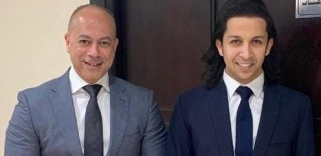 """""""إعلام المصريين"""" تتعاقد على مسلسل دنيا سمير غانم لرمضان 2019"""