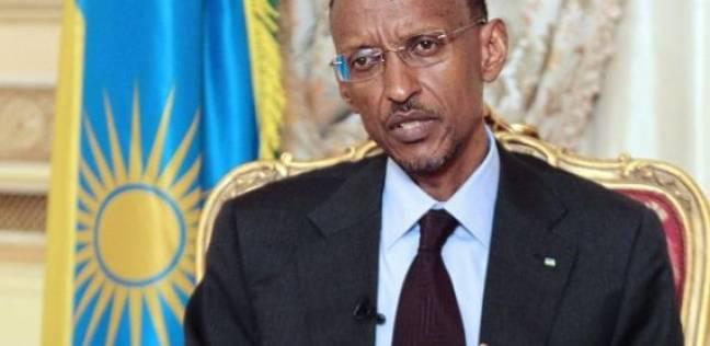 بول كاجامي.. رئيس الاتحاد الإفريقي الجديد لعام 2018