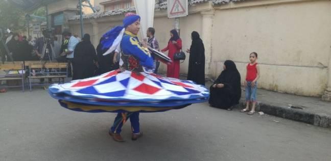 """""""ثقافة الجيزة"""" تطلق برنامج ثقافي فني في 36 موقع بمختلف أحياء المحافظة"""