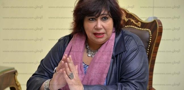 وزيرة الثقافة تستجيب لاستغاثة عائلة نجيب سرور وتبدأ في متابعة الحالة