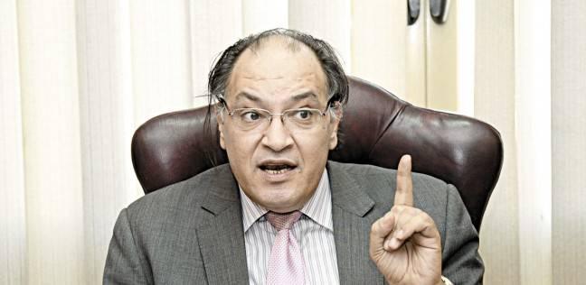 رئيس «المنظمة المصرية»: الحقوقيون يجب ألا يتحولوا إلى خصوم للدولة.. وأدعو للشراكة بين الحكومة والمجتمع المدنى