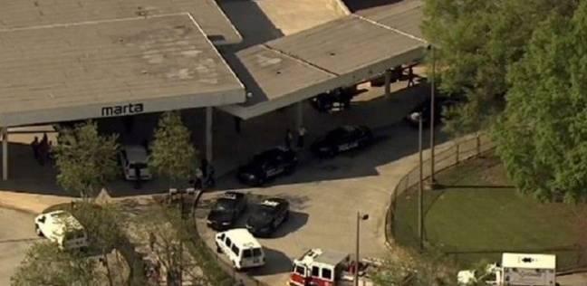 """سقوط قتيل و3 مصابين في حادث إطلاق النار بـ""""أتلانتا الأمريكية"""""""