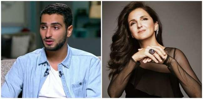 ننشر تفاصيل مسابقة محمد الشرنوبي لحضور حفله مع تانيا صالح