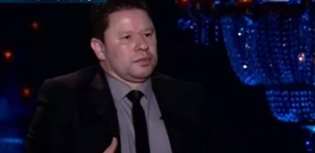 رضا عبدالعال يطالب برحيل جروس: الزمالك سيحتل المركز العاشر في الدوري