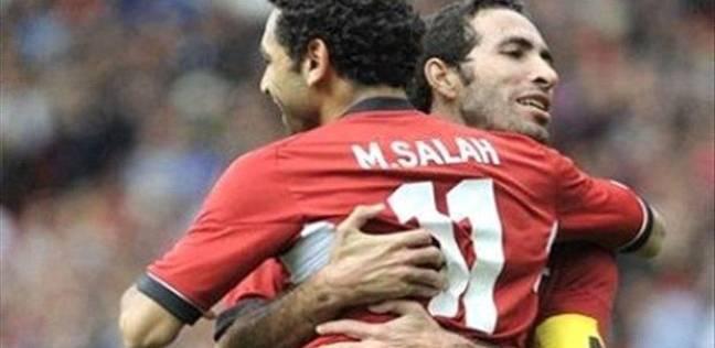 من «تريكة» لـ«صلاح».. لاعبون مصريون انضموا لتشكيلة منتخب العالم