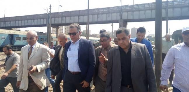إغلاق طريق «شبرا - بنها» بسبب تزايد الحوادث ووزير النقل: الافتتاح الرسمى فى احتفالات أكتوبر
