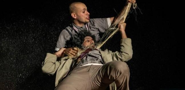 بالصور  مهرجان نوادي المسرح بفرع ثقافة الإسكندرية