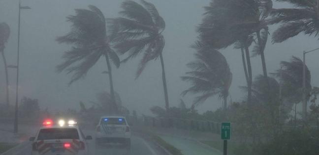 """رياح وأمطار تجتاح الساحل الشرقي الأمريكي.. واستمرار الإعصار """"فلورنس"""""""
