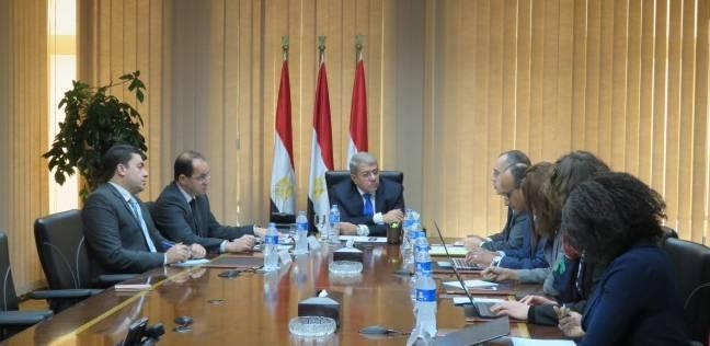 مصر ترحب بالتعاون مع المنظمة الفرانكفونية في مختلف المجالات
