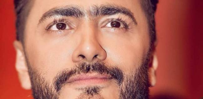 المخرج حسام الحسيني يُطمئن محبي تامر حسني: غادر المستشفى لمنزله