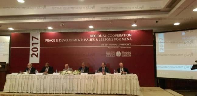 منتدى البحوث الاقتصادية بالأردن يطالب بعقد قمة اقتصادية عربية طارئة