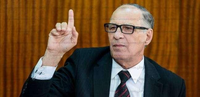 هيئة قضايا الدولة تهنئ المحكمة الدستورية العليا بيوبيلها الذهبي - مصر -