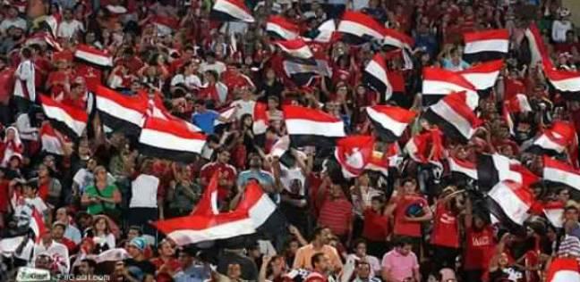 مصر ضمن أكثر 10 دول طلباً لتذاكر كأس العالم 2018 ومنافسة عربية