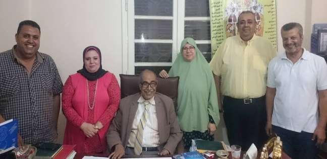 «المستقلة بالدلتا» تختار ميرفت مرسي مسؤولة لجنة المراة