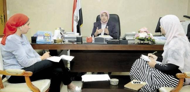 نائب وزير الصحة والسكان: 8 محافظات تحتاج حلاً سريعاً للزيادة السكانية