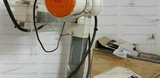 غلق 33 عيادة غير مرخصة وتحرير 4 محاضر فض أختام لمنشآت طبية في بني سويف