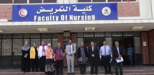 """جامعة المنيا تستعد لاستقبال لجنة تقييم """"التعليم العالي"""""""