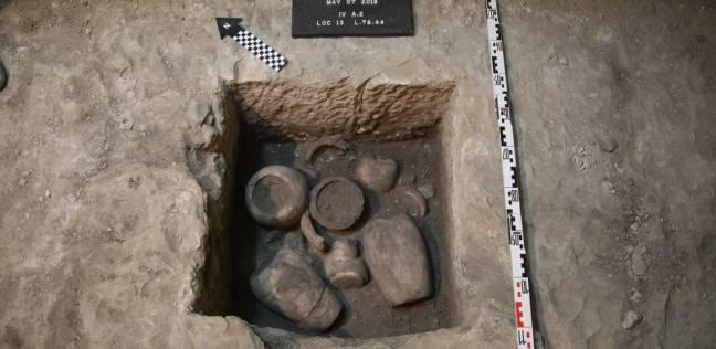 اكتشاف 136 قبرا من حقبة ما قبل الميلاد في الصين