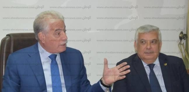 محافظ جنوب سيناء يطالب المواطنين بسرعة سداد رسوم تقنين الأوضاع