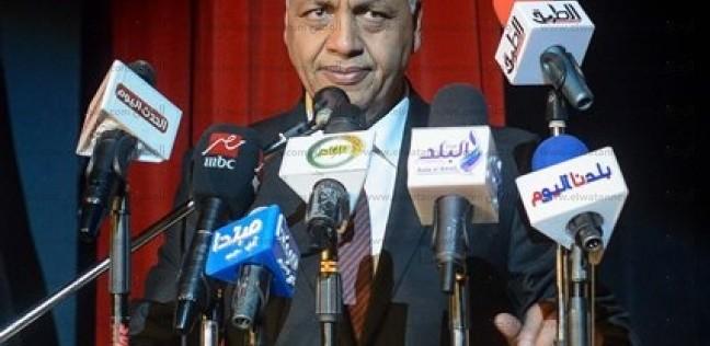 مصطفى بكري: هناك من يحاول استغلال الحوادث لدفعنا إلى الفوضى