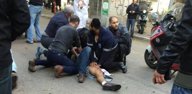 بالفيديو| لحظة إطلاق النيران على إسرائيليين في تل أبيب