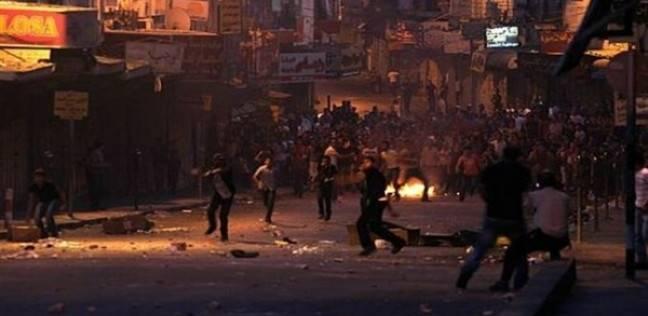 مواجهات دامية بين فلسطينيين وشرطة الاحتلال في أحياء القدس