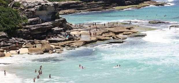 أمواج عالية وأسماك قرش.. أخطر الشواطئ حول العالم