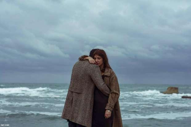 """""""فوتوسيشن"""" تحت الأمطار: بحبك يا إسكندرية"""