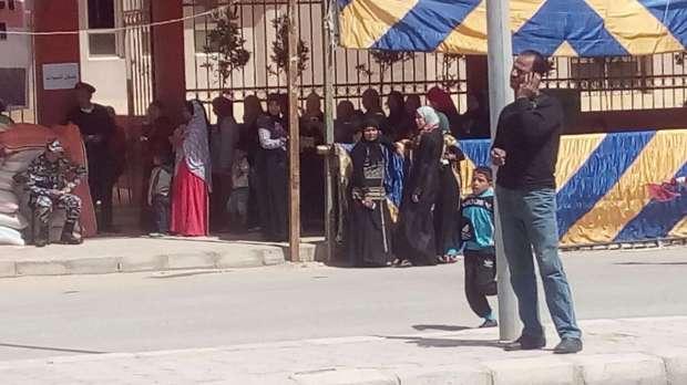 """أول انتخابات في الأسمرات.. الدولة سهلت التصويت والأهالي: """"هنكمل حلمنا"""""""