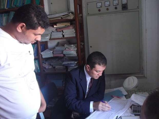 """تدني مستوى الخدمة وغياب الأطباء في وحدة """"أبو صير"""" الصحية بالفيوم"""