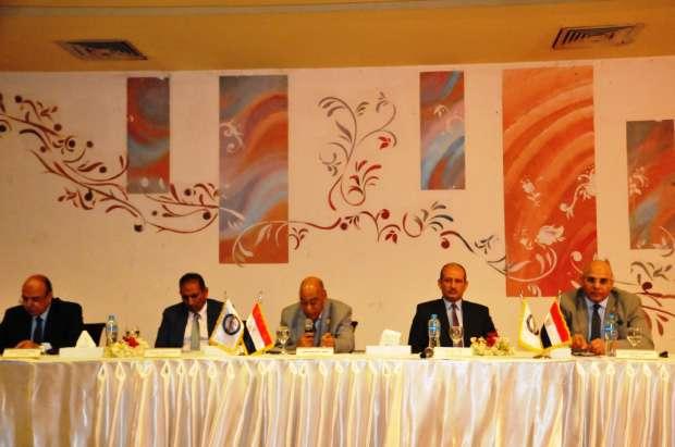 رئيس quotقضايا الدولةquot يطلق فعاليات الموسم الثقافي الثاني بأسوان
