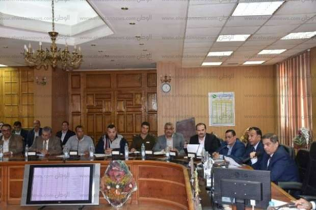 نائب محافظ الشرقية يشدد على سرعة التواصل مع المواطنين وحل مشكلاتهم